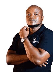 Mondli Magwaza